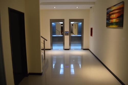 Foto de Terraza Sur Business Hotel