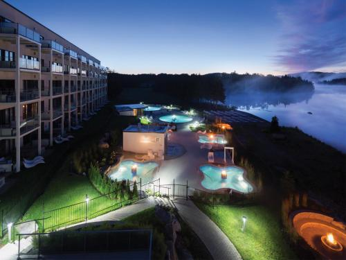 Estérel Resort Photo