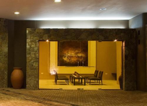Casa de Adobe Hotel Spa Photo
