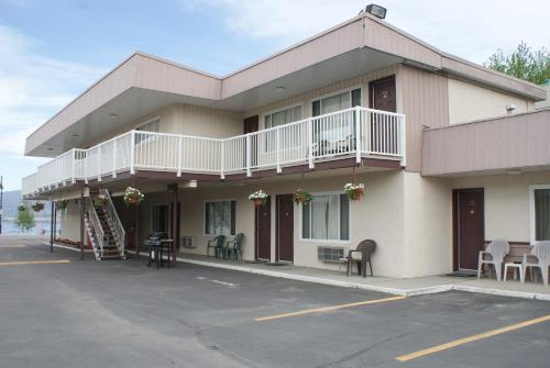 Shoreline Resort Condominiums - Penticton, BC V2A 1C1