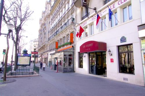 Le Clery photo 29