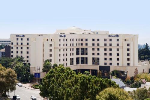 Hilton Sandton photo 25