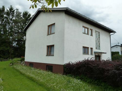 Gästehaus Haller