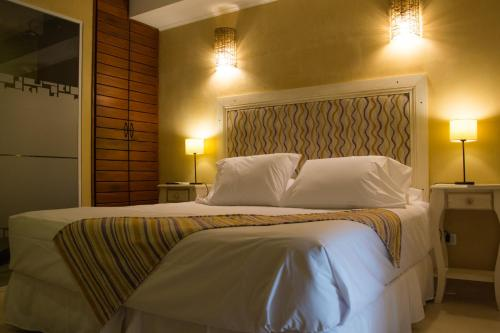 Refugios De Victoria Hotel