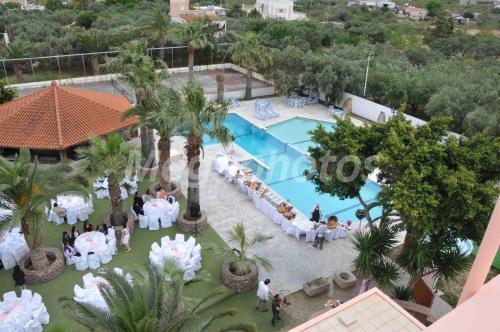 Hotel Klonos - Kyriakos Klonos