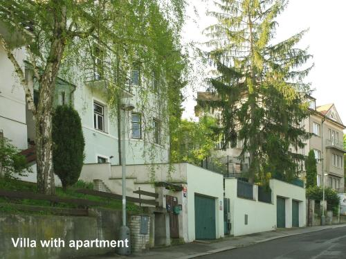 Bertramka Apartment