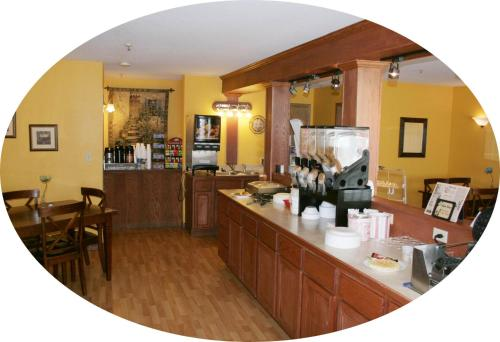 Pagosa Springs Inn & Suites