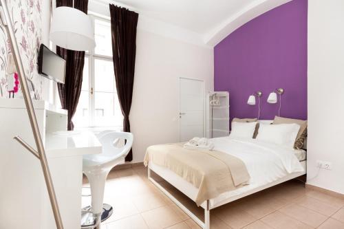 Budapestay Apartments photo 37