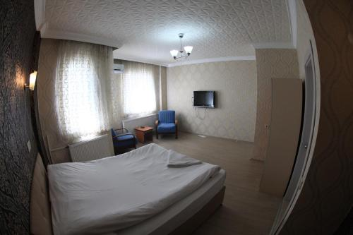 Ozeren 1 Hotel, Burdur