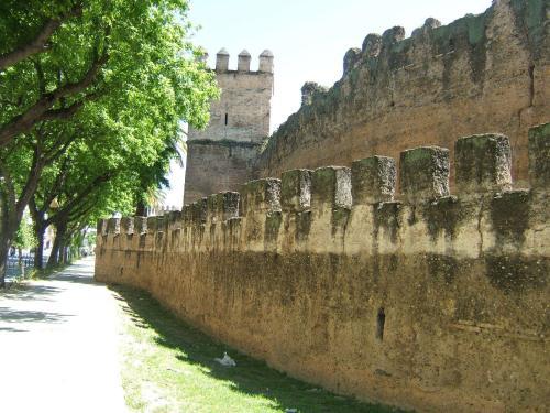 Bécquer, 9, Seville, 41002, Andalucia, Spain.