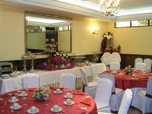 Hotel Santiago 7