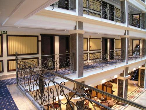 Hotel Santiago 9