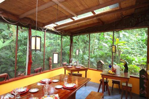 Casa Rio Blanco Eco Friendly B&B Photo
