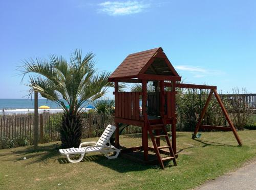 Sea Dip Oceanfront - Myrtle Beach, SC 29577
