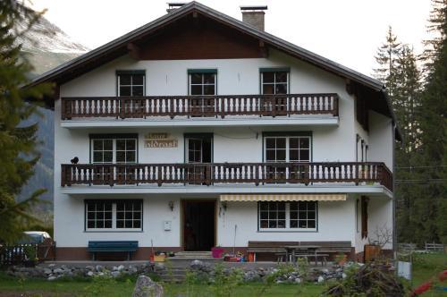 Haus Waldrast