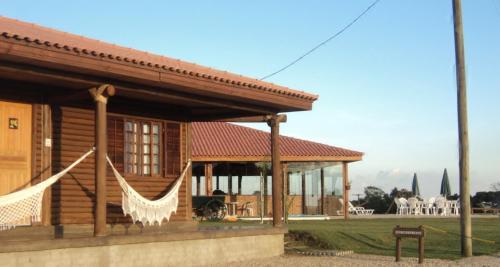 Foto de Pousada Rancho da Guaiaca