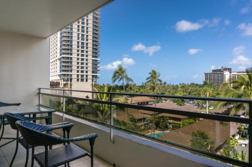 Regency on Beachwalk Waikiki by Outrigger Photo
