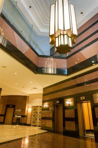 Aston at the Executive Centre Hotel Photo