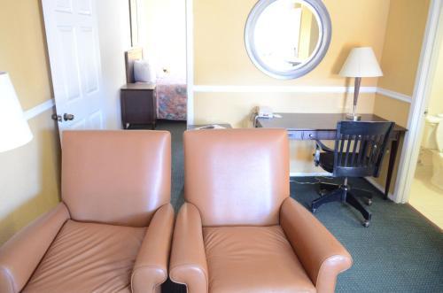 Memorial Inn and Suites