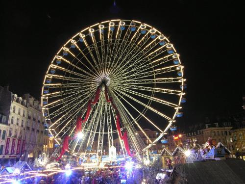 27 rue des Tours, 59800 Lille, France.