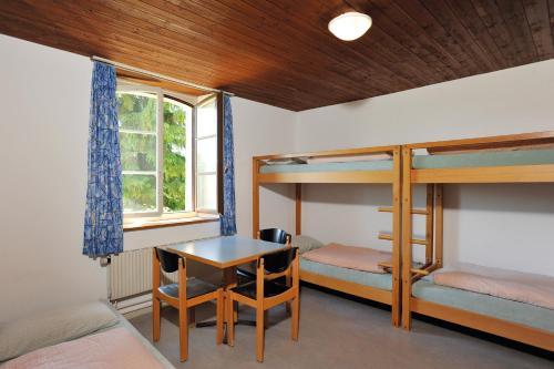 Le Bémont Youth Hostel