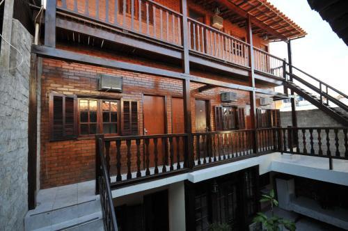 Pousada Verdemar Centro Photo