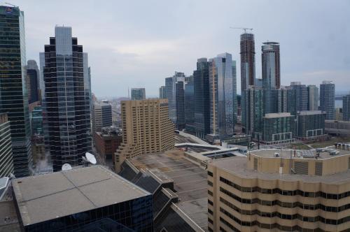 Trillium Suites - Convention Center - Toronto, ON M5V 0E9
