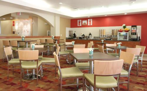 Towneplace Suites By Marriott Lubbock - Lubbock, TX 79424