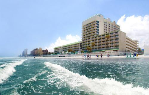 Daytona Beach Resort Hotel and Suites Photo