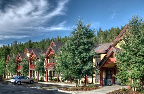 Breck Inn - Breckenridge, CO 80424