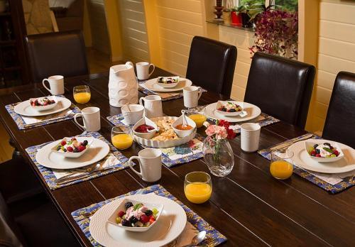 Chez Nicole Bed and Breakfast Photo