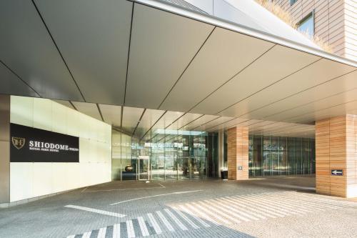 The Royal Park Hotel Tokyo Shiodome photo 25