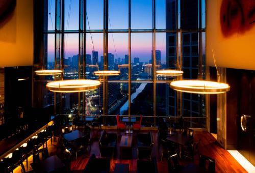 The Royal Park Hotel Tokyo Shiodome impression