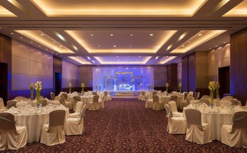 Radisson Blu Hotel, Abu Dhabi Yas Island photo 38