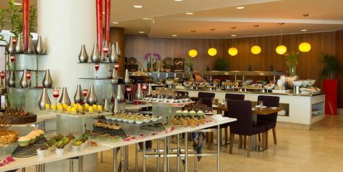 Radisson Blu Hotel, Abu Dhabi Yas Island photo 39