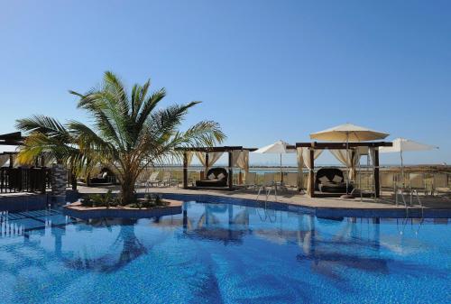 Radisson Blu Hotel, Abu Dhabi Yas Island photo 42