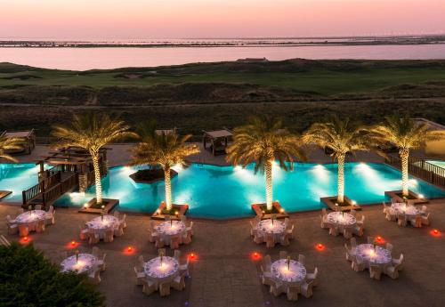 Radisson Blu Hotel, Abu Dhabi Yas Island photo 43