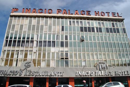 Foto de Inácio Palace Hotel
