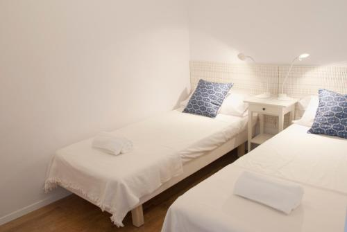 Bed and Beach Barcelona Guesthouse photo 6