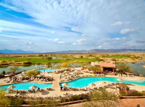 Sheraton Grand at Wild Horse Pass Photo