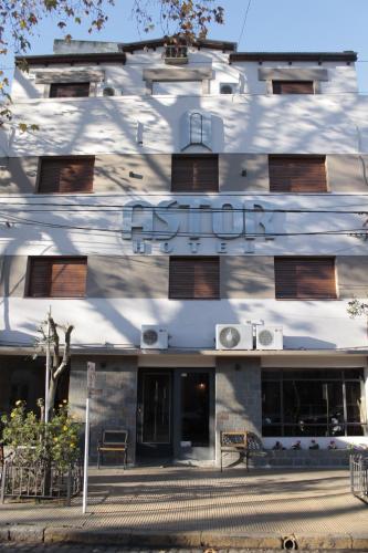 Foto de Hotel Astor Junin