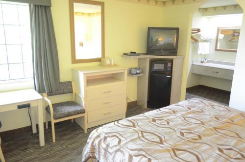 Scottish Inn and Suites NRG Park/Texas Medical Center Photo