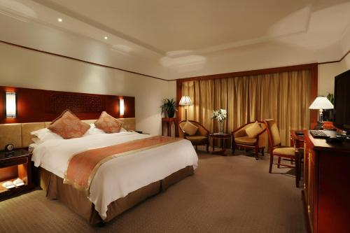 Capital Hotel Beijing photo 26