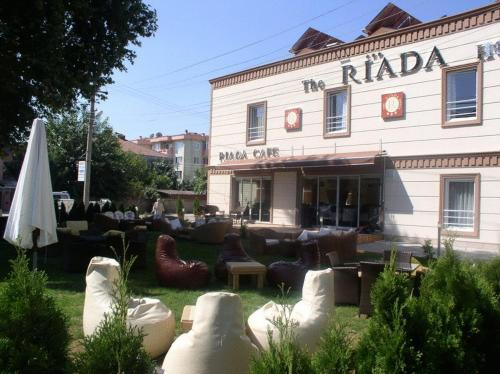 Sakarya The Riada Hotel