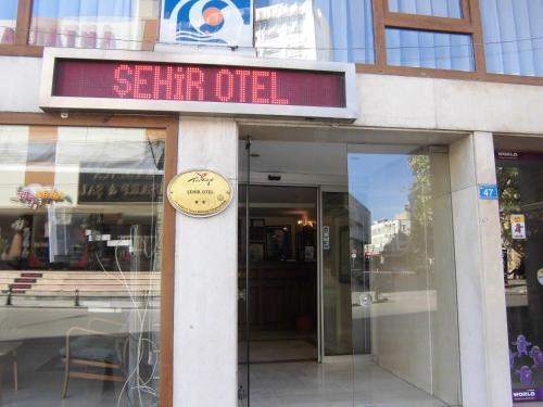Antalya Sehir Hotel