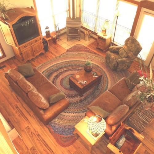 War Eagle Lake House - Rogers, AR 72756