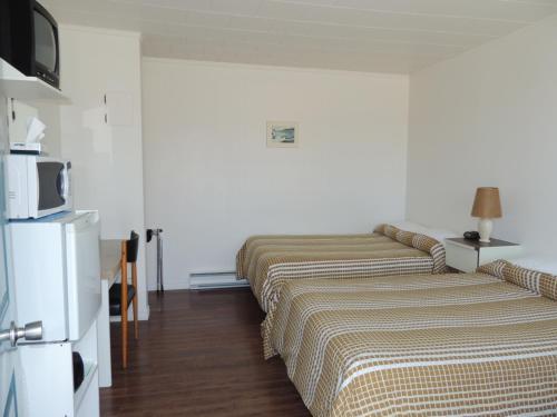 Motel le Noroît Photo