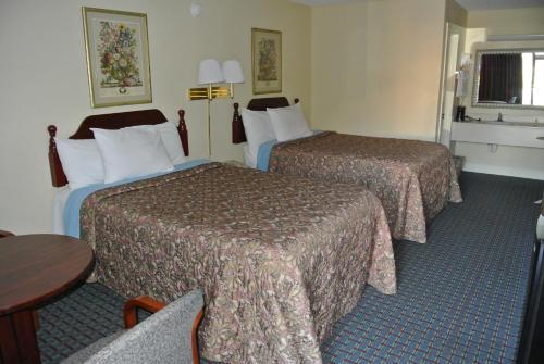 Rodeway Inn - Norcross, GA 30071