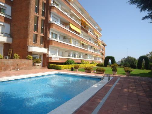 Apartaments Playas Lloret -Famous Family Resort Fenals Beach