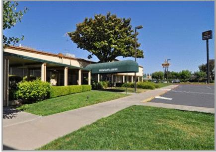 Days Inn By Wyndham Stockton